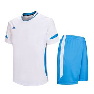 reputable site 88350 f28cc TENUE DE FOOTBALL Ensemble de Football Maillot et Short Pour Homme T