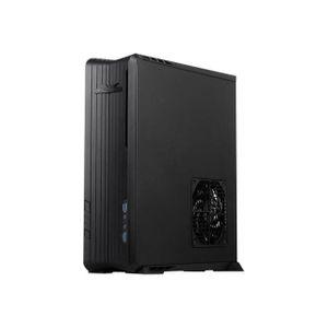 BOITIER PC  SilverStone SST-RVZ01B - Raven Boîtier PC Gamer Mi