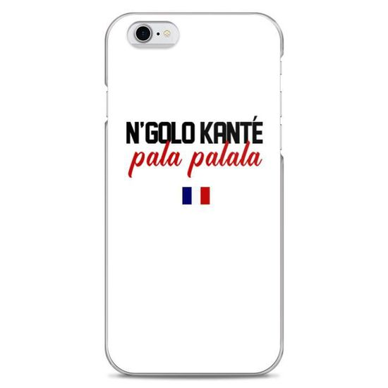 coque iphone 6 6s motif champions du monde france