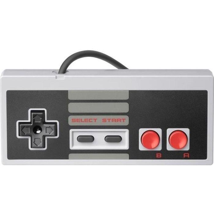 NES Manette Contrôleur avec 1.8M Câble pour Nintendo NES Classic Mini 2016