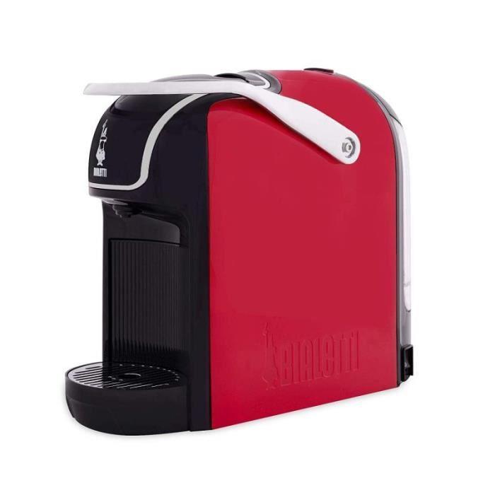 Bialetti Machine à café expresso CF67 break Red - 8006363024150