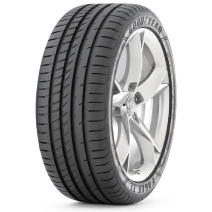 Goodyear Eagle F1AS 2 SUV 265-45R20 108Y - Pneu auto 4X4 Eté
