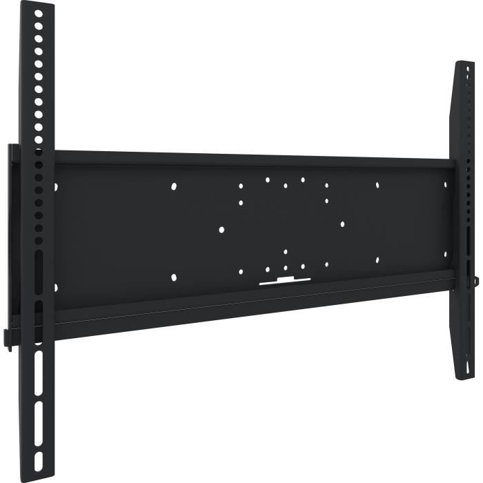 IIYAMA Fixation murale MD 052B2010 pour Moniteur - Noir - 1 Display(s) Supported - 125 kg Max