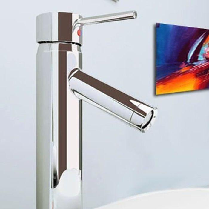 Robinet Mitigeur pour lavabo et vasque