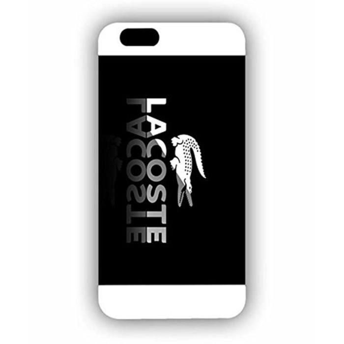 prix coque iphone 6 lacoste