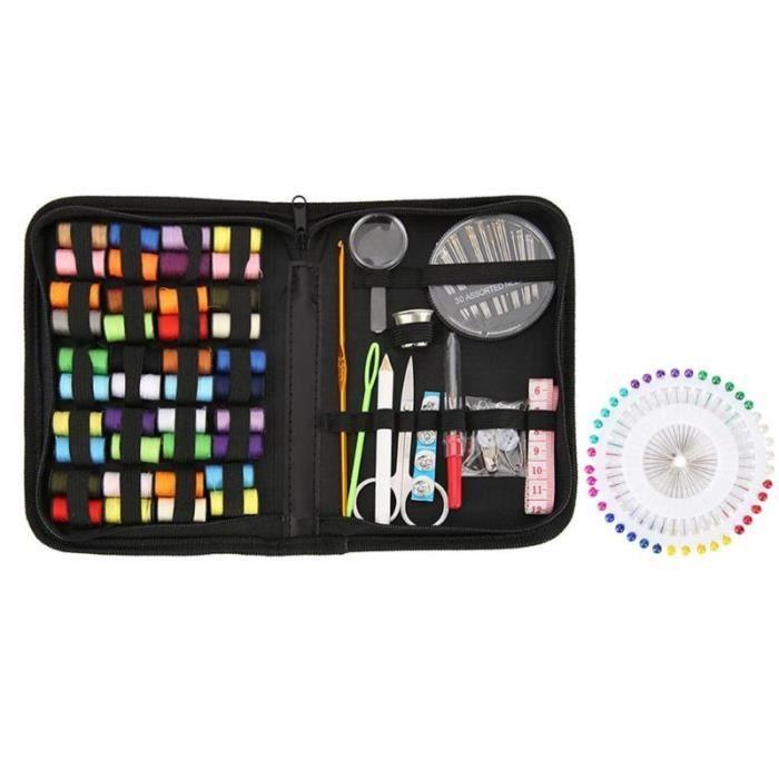 10X Bow Fil Aiguille Enfileur Stitch insertion pratique facile utilisation Outils coutures