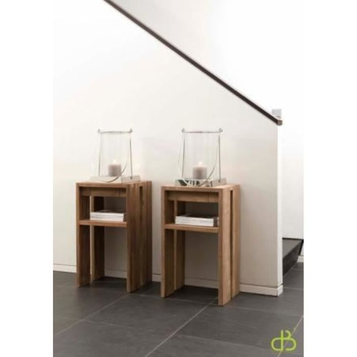 consoles d entree modernes achat vente consoles d. Black Bedroom Furniture Sets. Home Design Ideas
