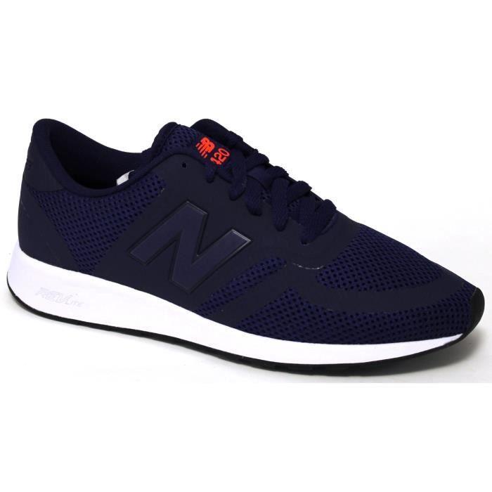 New Balance - MRL420 Revlite Np - navy - Cdiscount Chaussures