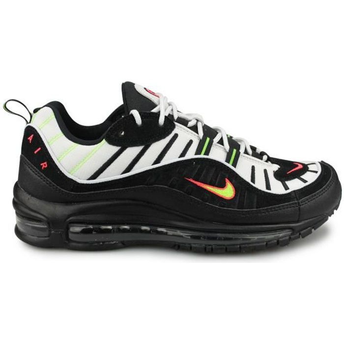 brand new cozy fresh buying cheap Nike Air Max 98 Noir (44) Noir - Achat / Vente basket - Cdiscount