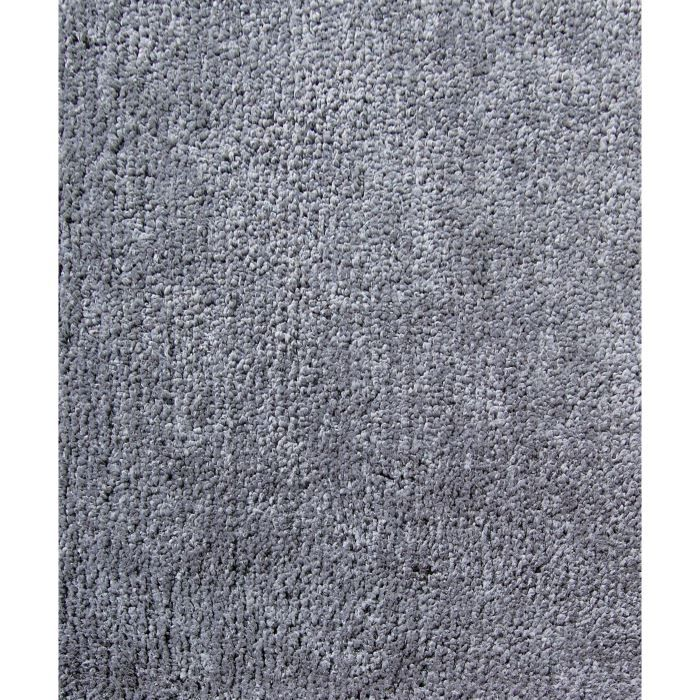 tapis cotton shaggy gris antracite 120 150 cm achat vente tapis 100 polyester cdiscount. Black Bedroom Furniture Sets. Home Design Ideas