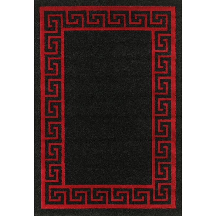 Verso tapis de salon contemporain 80 150 cm achat for Tapis salon contemporain