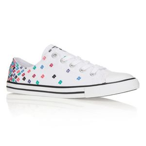 Converse Chuck Taylor All Star Dainty Ox OS55Q Taille-37
