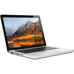 PC RECONDITIONNÉ Apple MacBook Pro A1278 (MD101LL/A - Mi-2012) 13.3