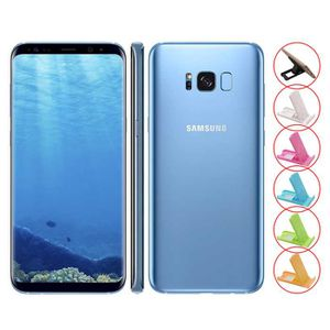 SMARTPHONE Bleu Samsung Galaxy S8 G950F 64GB occasion débloqu
