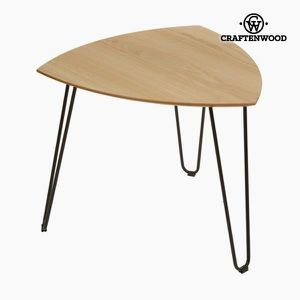 Table triangulaire achat vente table triangulaire pas cher cdiscount - Table a manger triangulaire ...