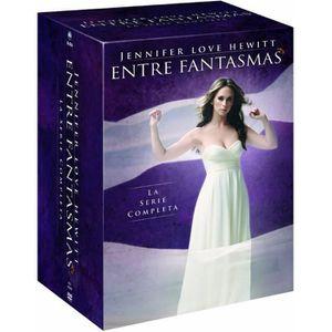 DVD FILM Ghost Whisperer (Ghost Whisperer, Importé d'Espagn