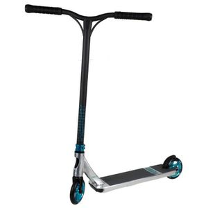 TROTTINETTE Trottinette freestyle Prodigy s5 polished - Blunt