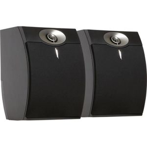 ENCEINTES Enceinte bibliothèque Bose 301® noires + Amplifica