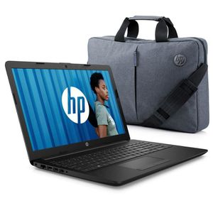 ORDINATEUR PORTABLE HP PC Portable 15-db0035nf - 15,6