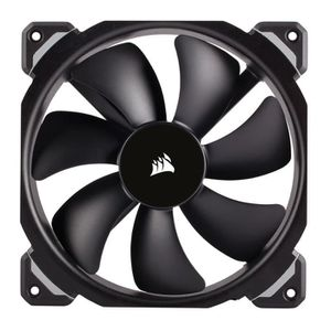 VENTILATION  CORSAIR Ventilateur ML140 Pro - Diamètre 120mm - S