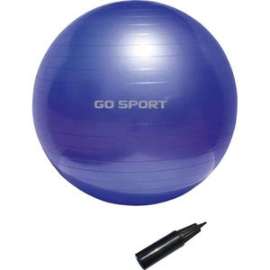 BALLON SUISSE-GYM BALL ATHLI-TECH Ballon de gym - 65 Cm