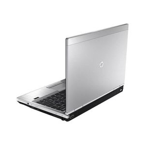 Top achat PC Portable HP EliteBook 2570p - Core i7 3520M / 2.9 GHz - Wi… pas cher