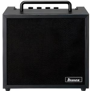 AMPLIFICATEUR Ibanez IBZ10BV2U - Ampli combo guitare électrique