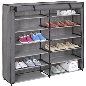 meuble a chaussures tissus achat vente meuble a. Black Bedroom Furniture Sets. Home Design Ideas