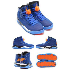 BASKET Air Jordan Spike PE Game