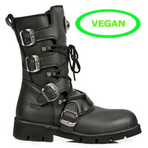 BOTTE Bottes vegan New Rock M.1473-V1