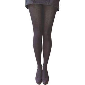Pretty Polly Taille petite et moyenne opaque 3D 40 Deniers Collants Noir