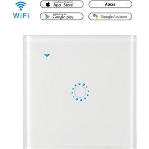 CAPTEUR D'INTERRUPTEUR Sonoff Touch Interrupteur Lampe sans fil Tactile I