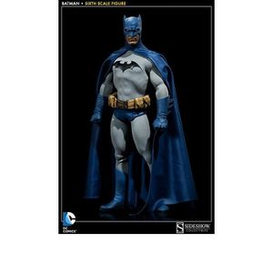 FIGURINE - PERSONNAGE Batman - Figurine Batman 30 cm