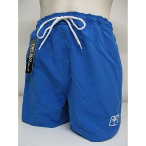 MAILLOT DE BAIN SUN PROJECT HOMME SHORTS DE BAIN COLOR MIX NEUF TA