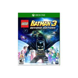 JEU XBOX ONE LEGO Batman 3: Beyond Gotham Xbox One