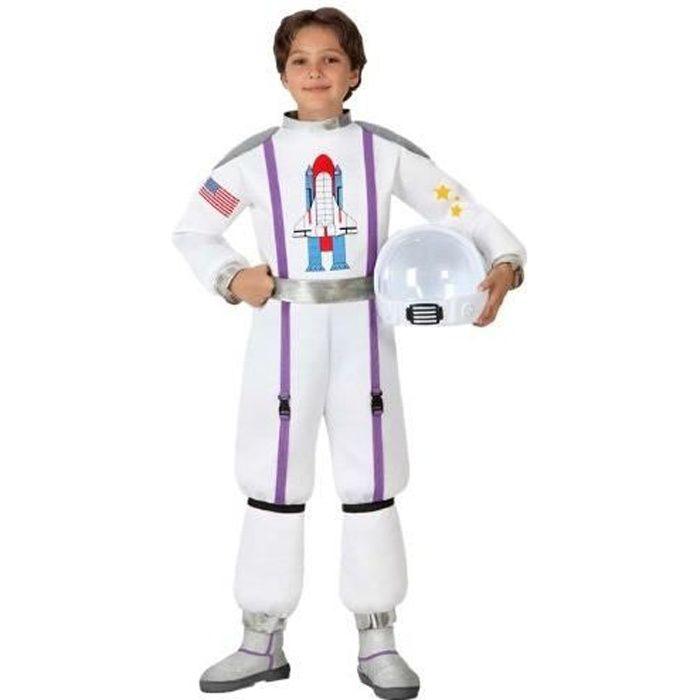 ATOSA - 16015 - Costume / Déguisement ASTRONAUTE Garçon - Taille 4