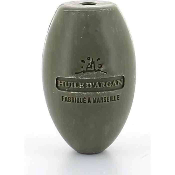 Recharge savon écolier rotatif - Argan 240g