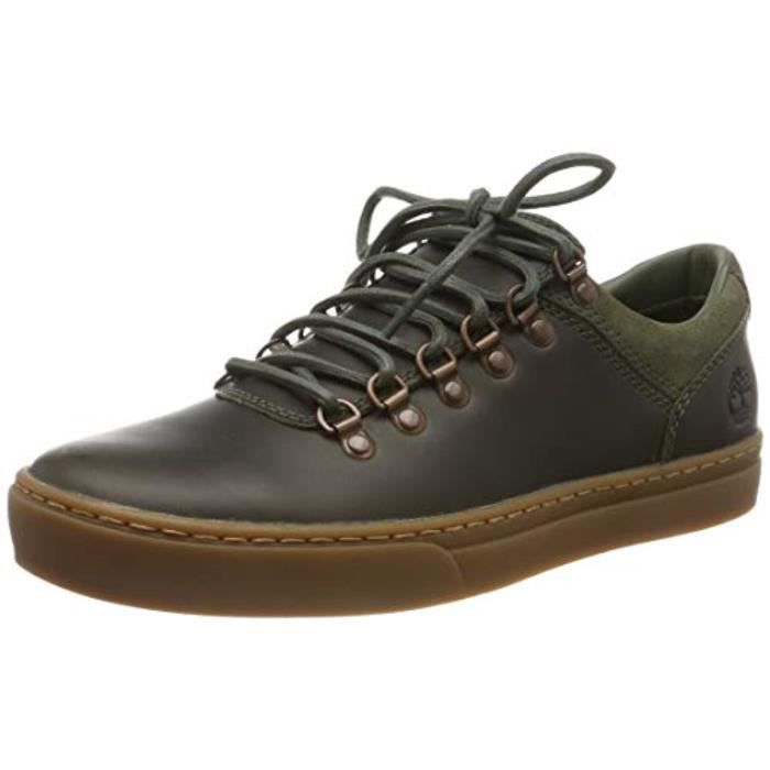 Chaussures De Running RB02B Aventure 2.0 Cupsole Alpine Oxford Low-top sneakers Taille-42