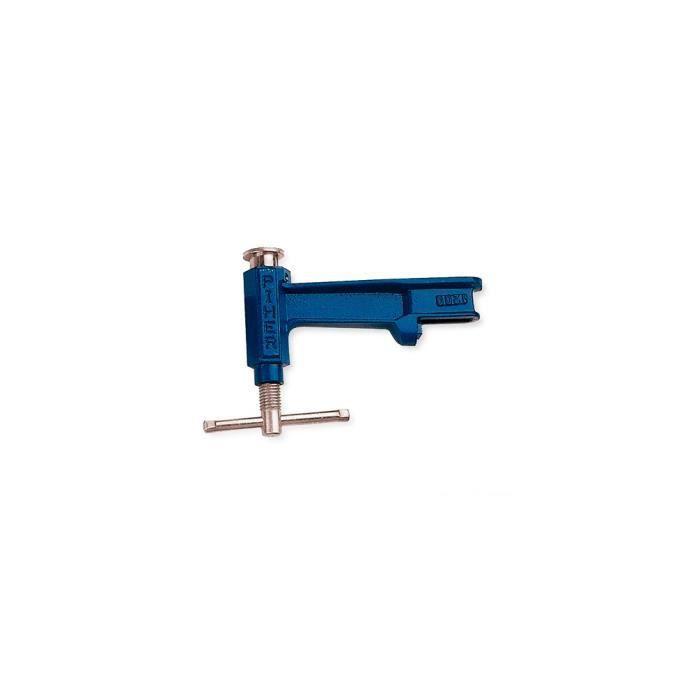 Tête mobile pour serre-joint à pompe type S - 14015 - Piher