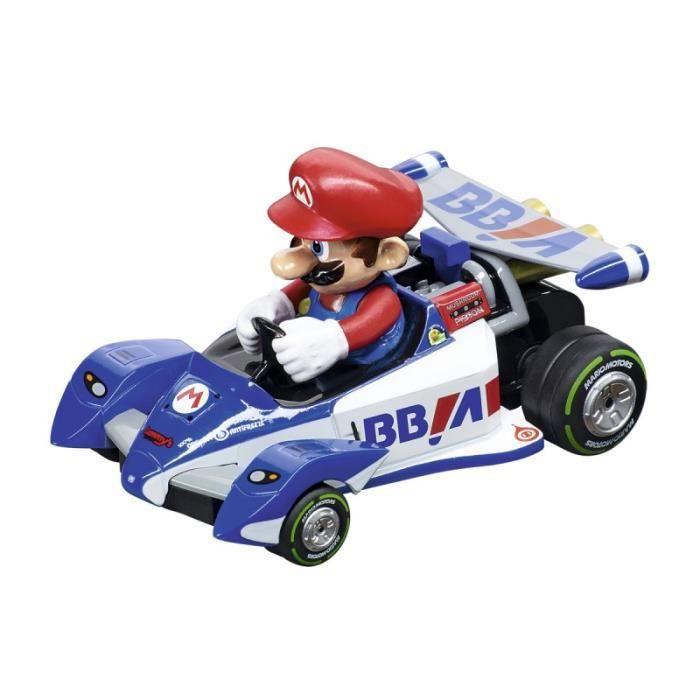 Mario Kart 8 Nintendo Miniature 01:43 Assortiment d échelle - 128361