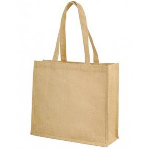 Sac en toile cabas courses shopping plage - Shugon Calcutta 1105 - beige