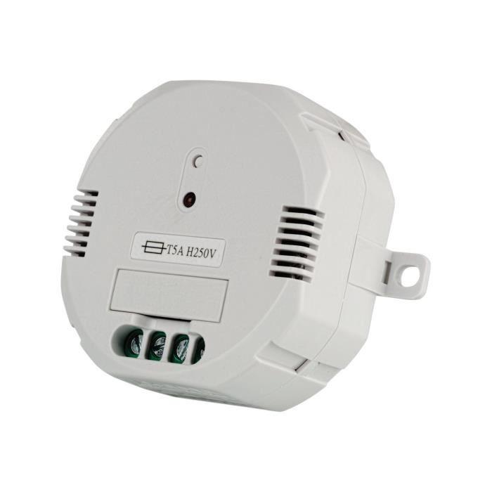Trust Smarthome ACM-1000 Interrupteur sans fil-71015