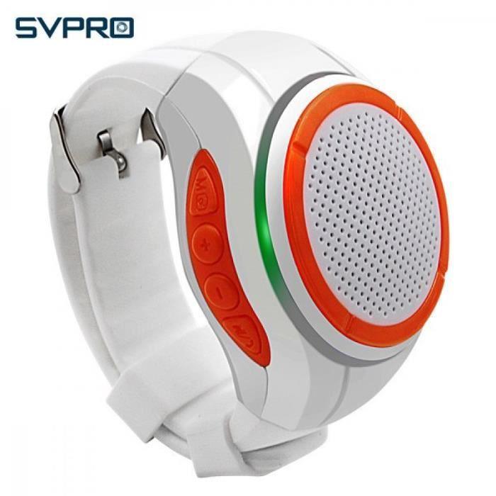 ENCEINTE NOMADE Qualité Portable Enceinte light green Electronique