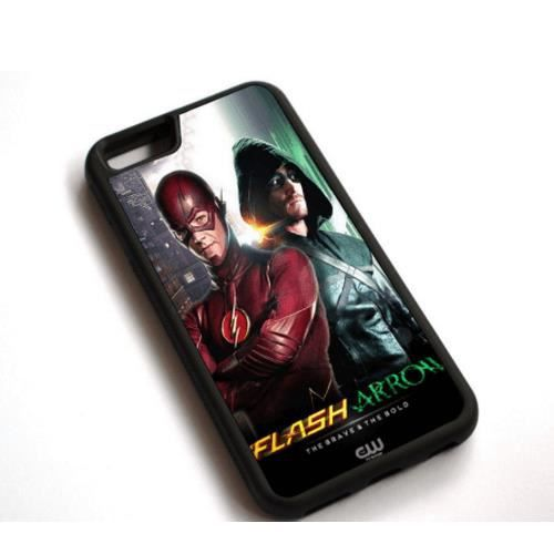 coque flash iphone 5