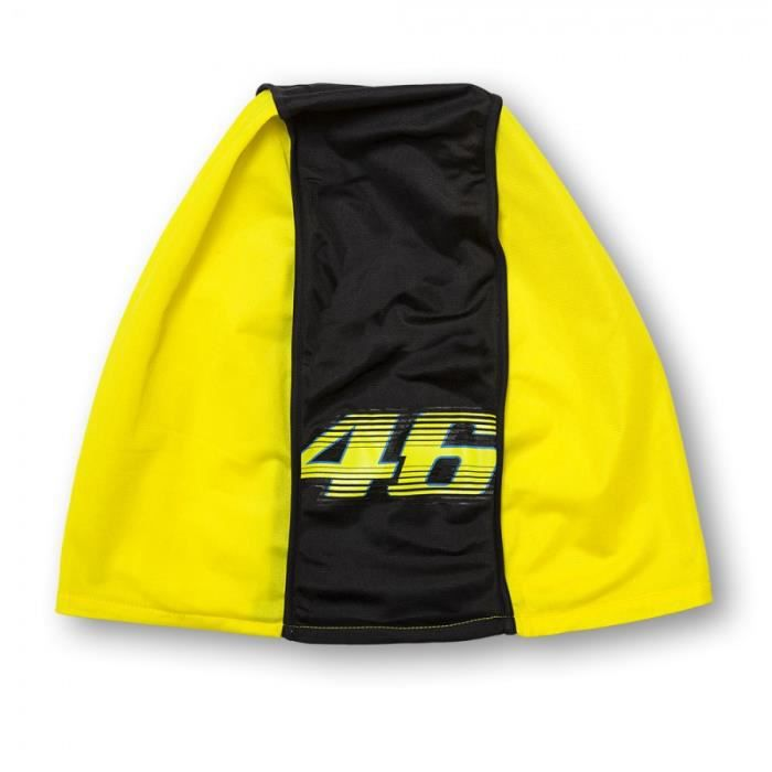 valentino rossi vr46 grand 46 moto gp casque sac officiel 2015 achat vente housse de casque. Black Bedroom Furniture Sets. Home Design Ideas