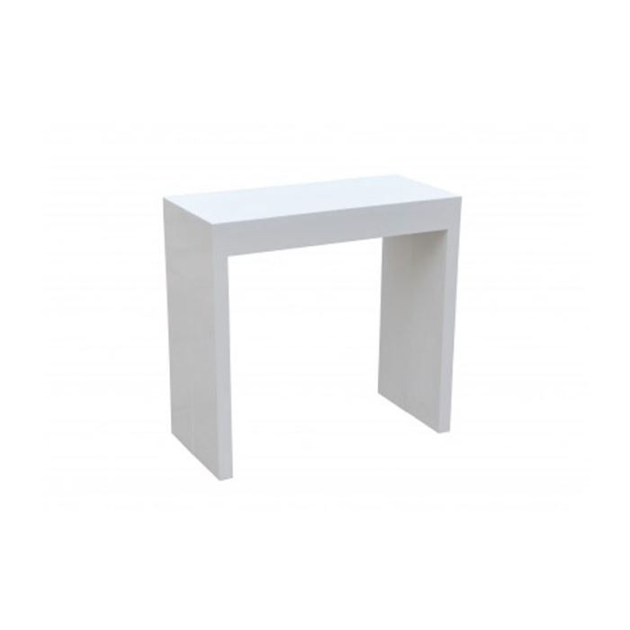 Object moved - Table a manger console extensible ...