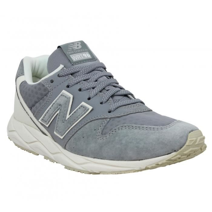 Baskets NEW BALANCE WRT 96-37,5-Gris