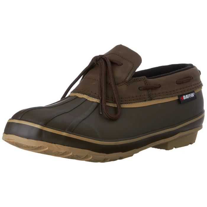 Baffin Coyote Rubber Shoe BJPWC Taille-42