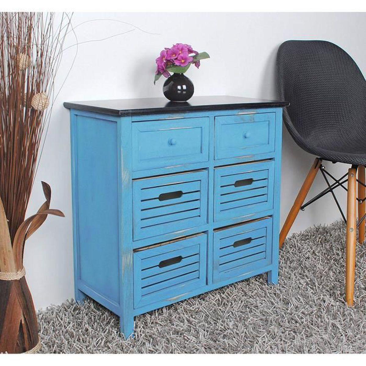 Paire De Style Antique Armoire Placard Poignée Porte Pull Chic meubles METAL
