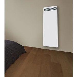 RADIATEUR ÉLECTRIQUE AIRELEC Duplex Vertical 1500 watts Radiateur élect